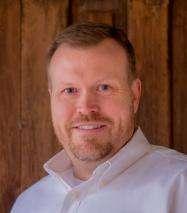 Rick Gray, MHA